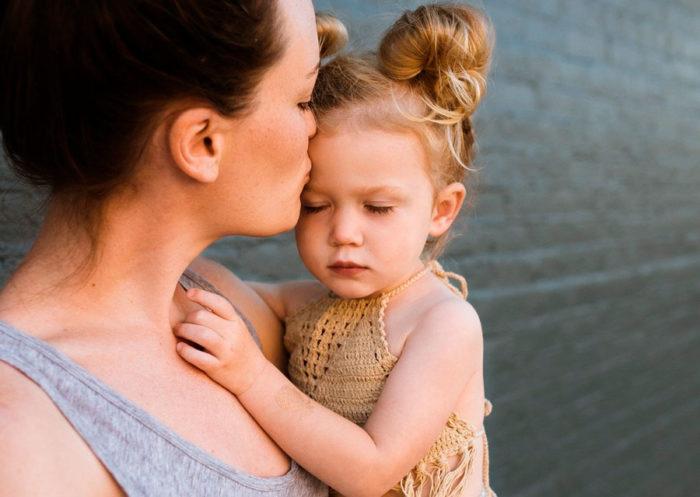 Ideas para celebrar el Día de la Madre