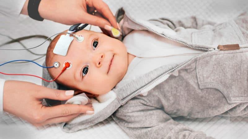 Netflix serie documental Bebés