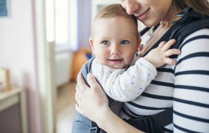 No dejes bebé solo