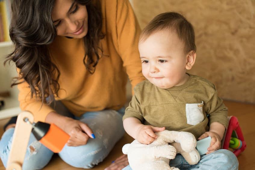5 frases Montessori que tienes que usar con tus hijos