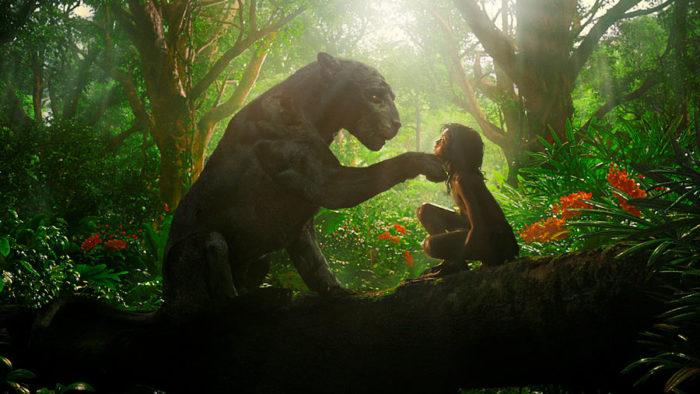 Película familiar Netflix Mowgli: La leyenda de la selva