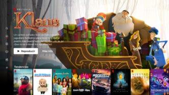 Películas infantiles recomendadas Netflix