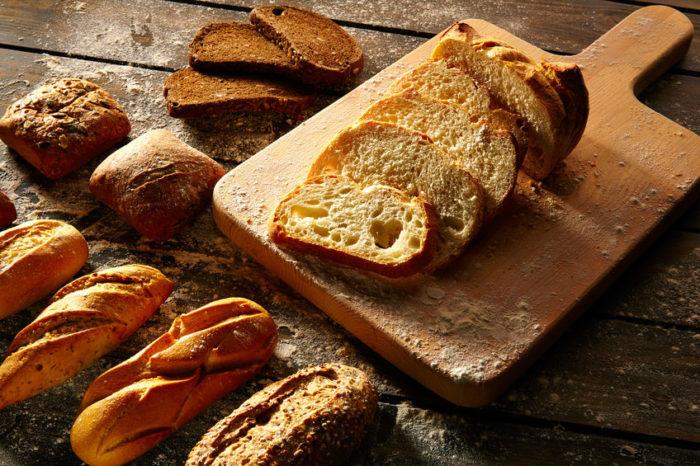 5 recetas de pan casero sencillas y diferentes para hacer con niños