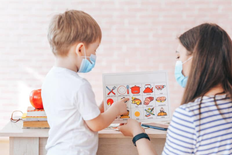 Recomendaciones AEP reapertura escuelas coronavirus