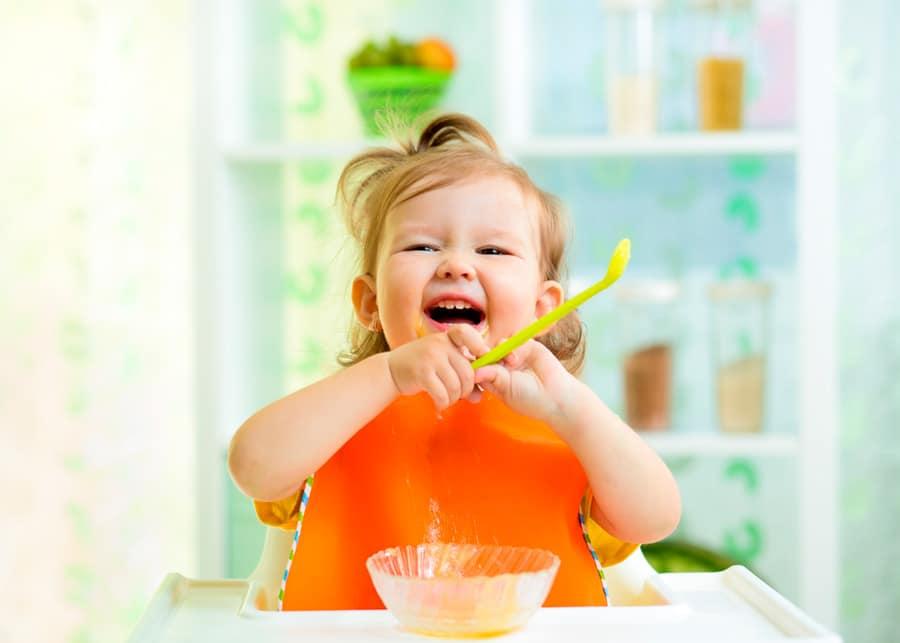 3 claves para elegir el tarrito adecuado para tu bebé
