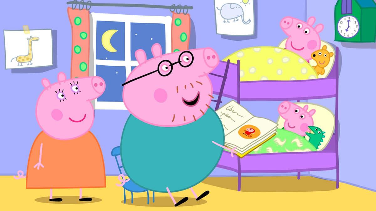7 dibujos animados educativos para que tus hijos aprendan