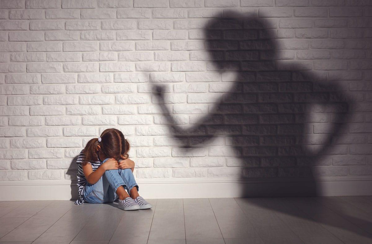 Enseña a tus hijos a respetarte, no a temerte