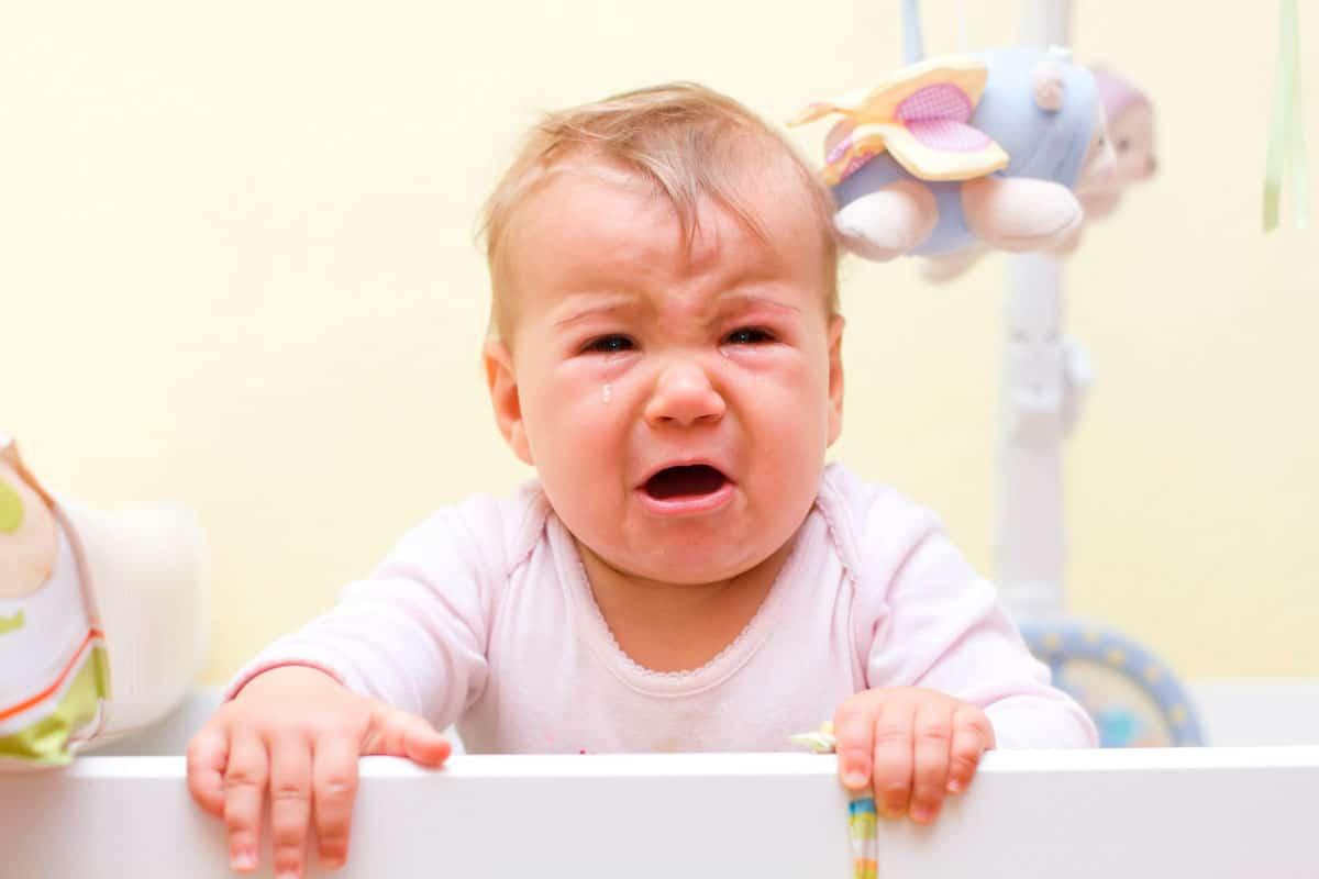 Nunca le hagas estas cosas a un bebé