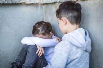 La falta de valores en los niños