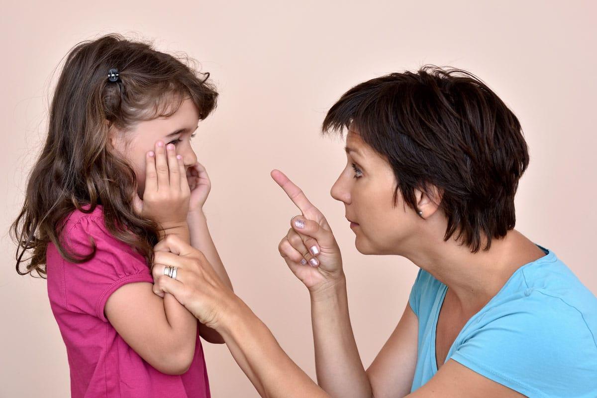 Frases inseguridad niños