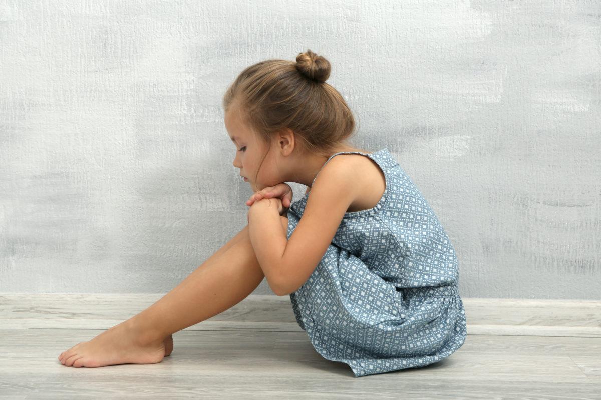 niños necesitan disciplina