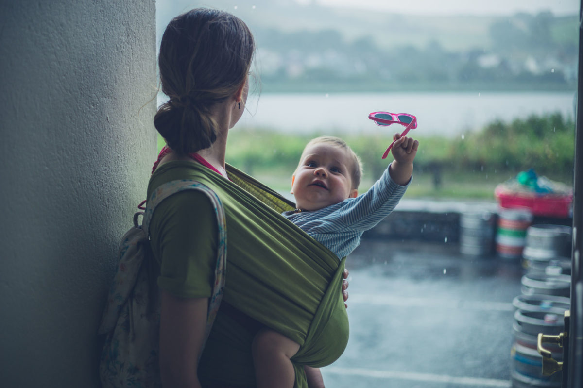 Los padres dan todo por sus hijos