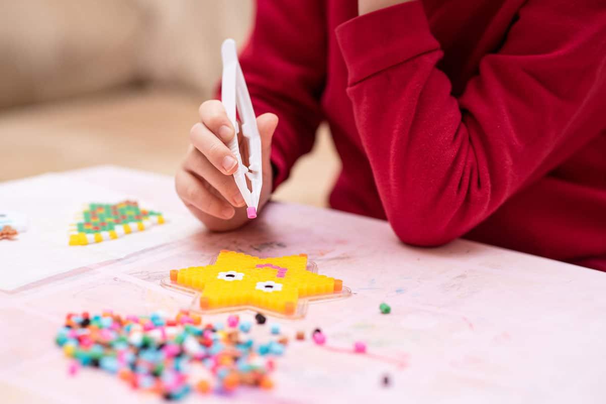 Hama Beads: ¿Qué son y cómo se usan?