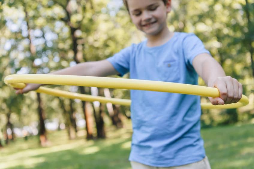 Juegos infancia enseñar hijos