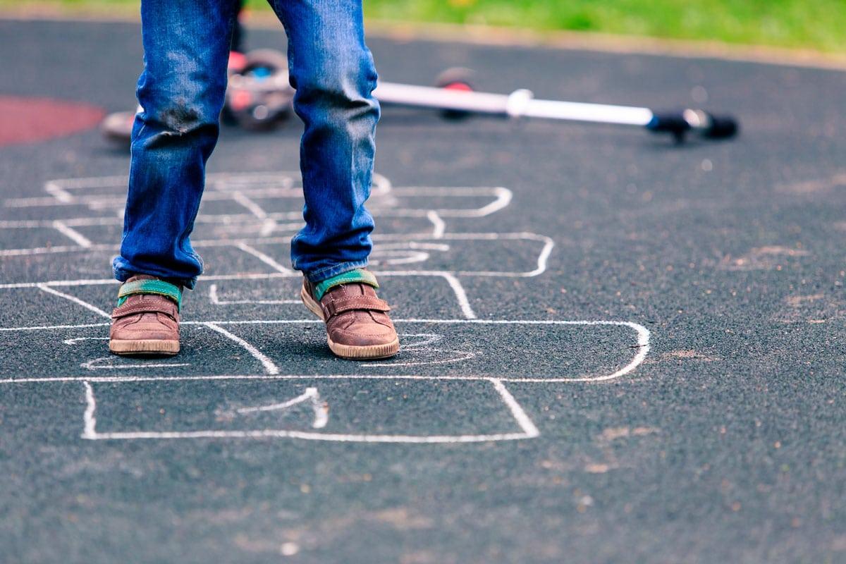 7 Juegos de la infancia que se tienen que recuperar