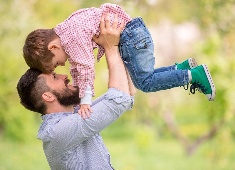 comportamientos parentales negativos