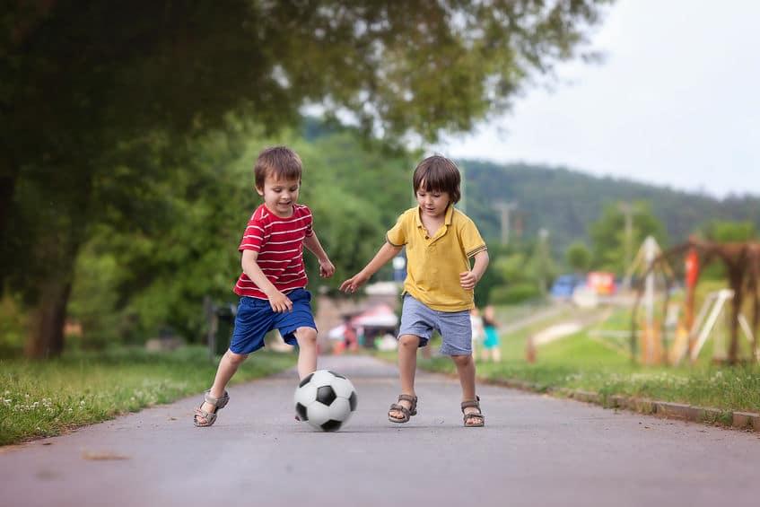 criar niños buenos