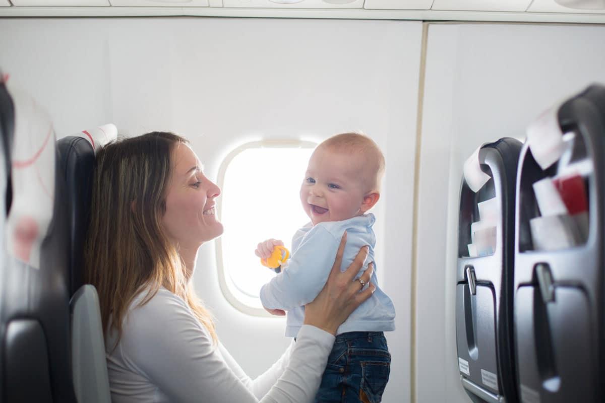 Viajar con niños por el mundo: ¿Qué documentos necesitas?