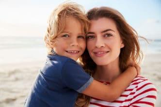 Familiares que no aceptan a tus hijos