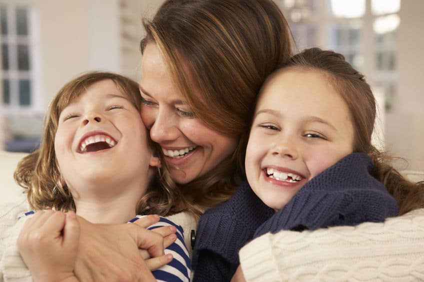 Regalos emocionales para niños