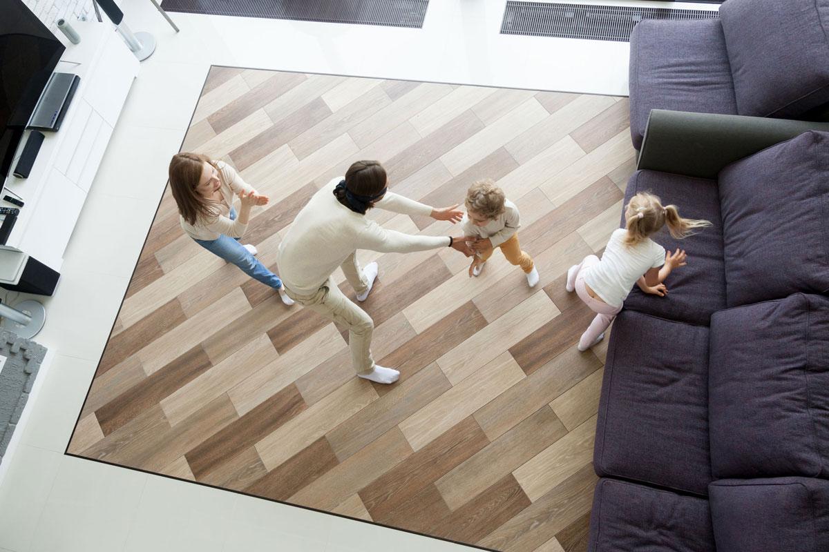 Actividades divertidas para niños de 2 años