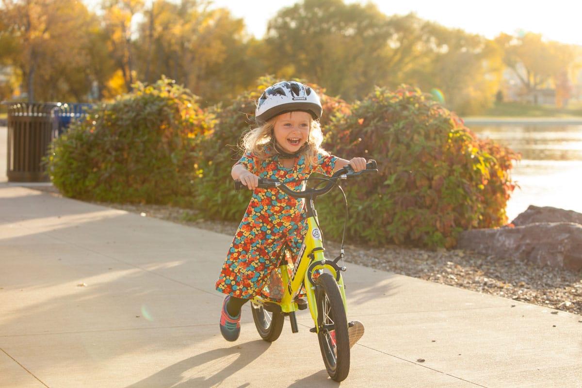 Las 10 mejores bicicletas sin pedales para niños