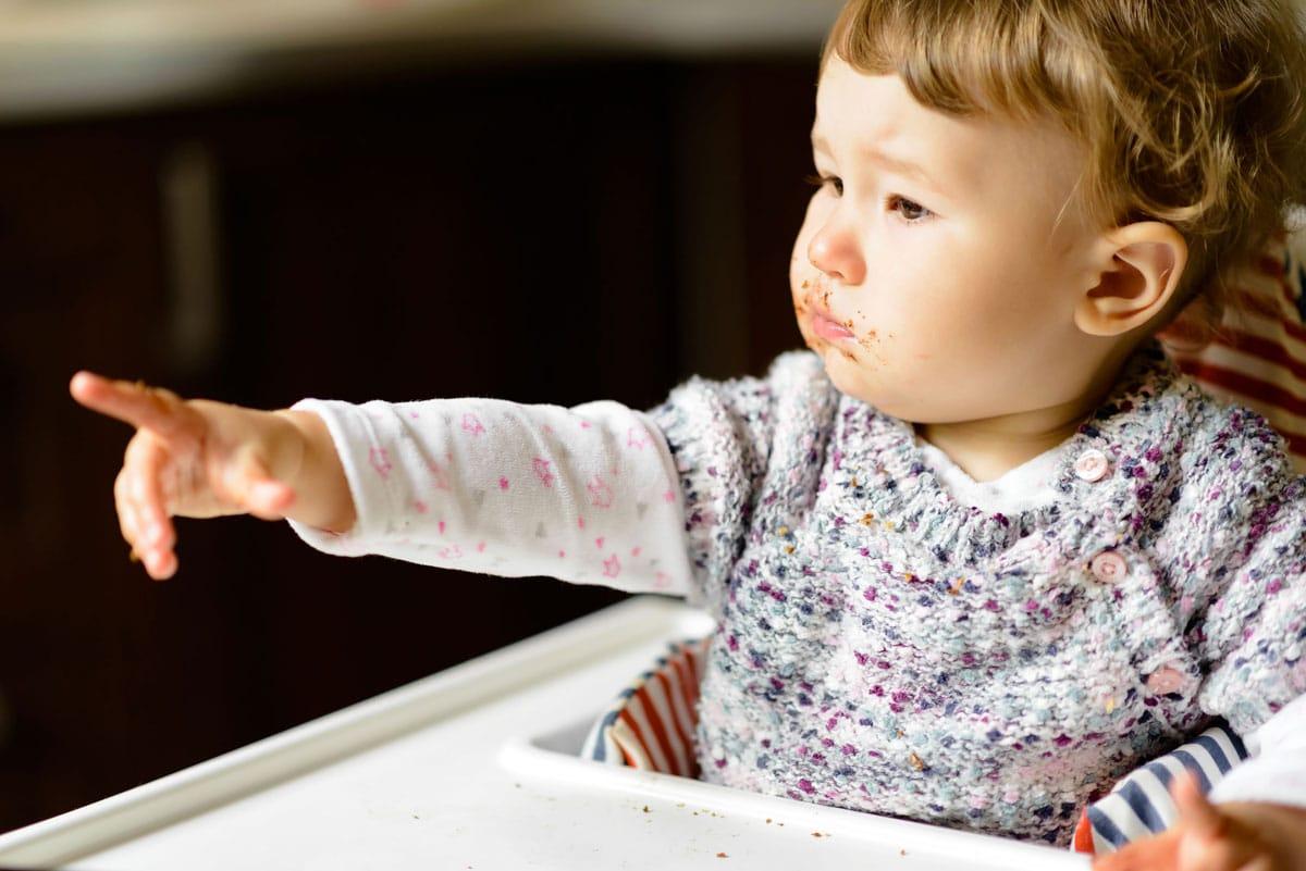 Actividades que estimulan el lenguaje en bebés de 1 año