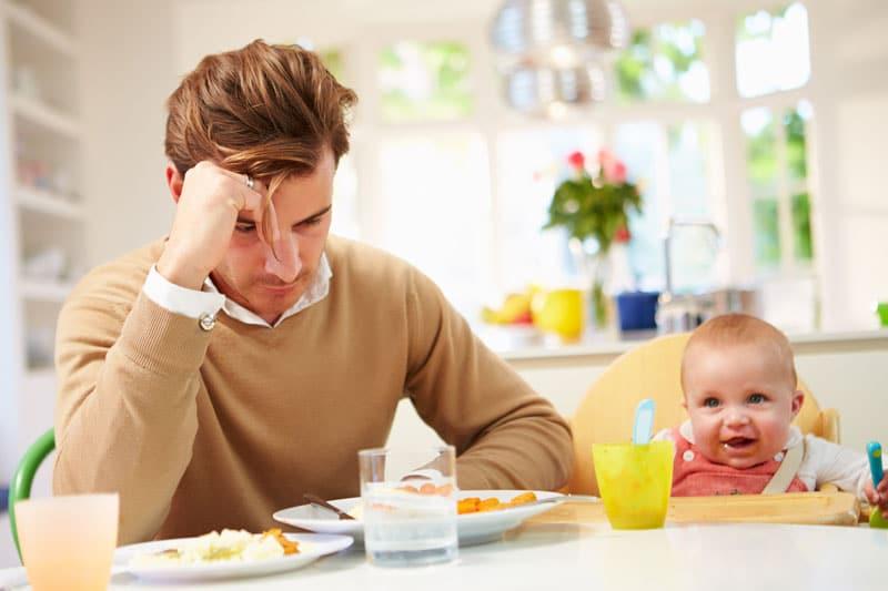 Padres que no quieren a sus hijos