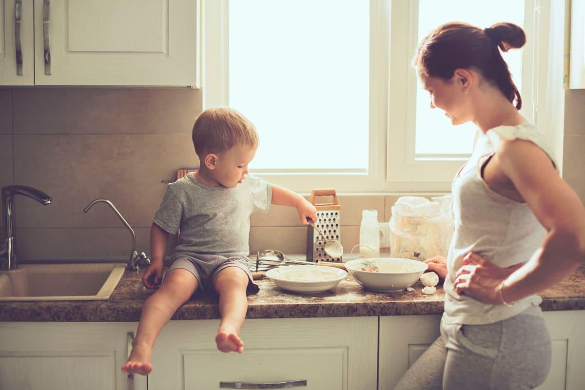 10 límites que no puedes sobrepasar con tus hijos