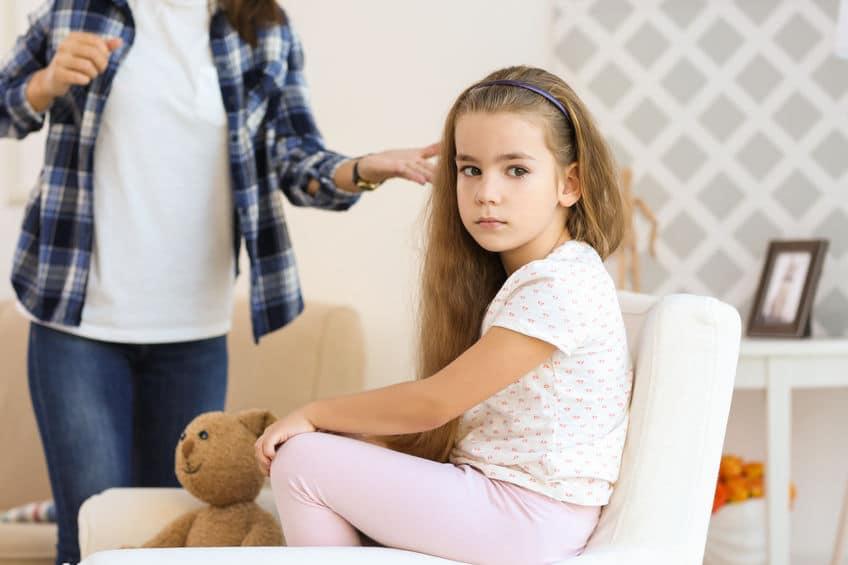 Invalidación hijos