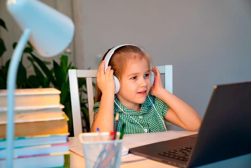 aprender ingles niños online