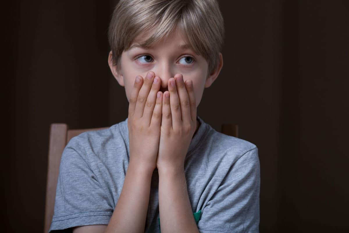 El arrepentimiento: ¿qué enseña a nuestros hijos?