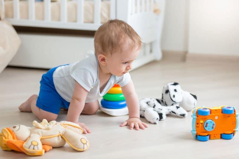 escuelas infantiles bebés socializar
