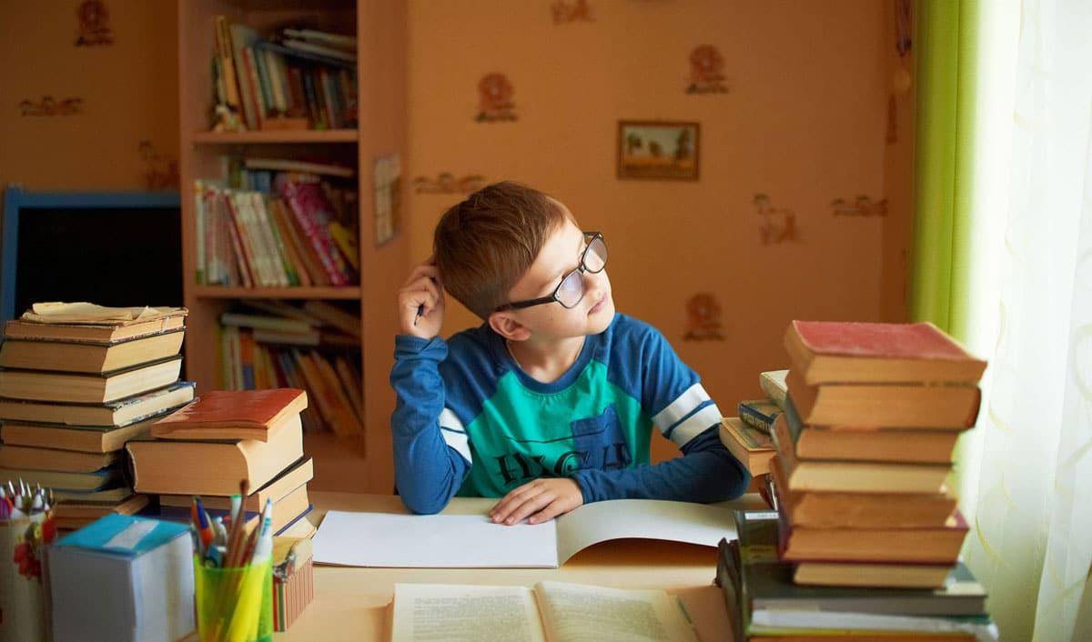 10 ideas simples pero efectivas para mejorar la memoria de los niños