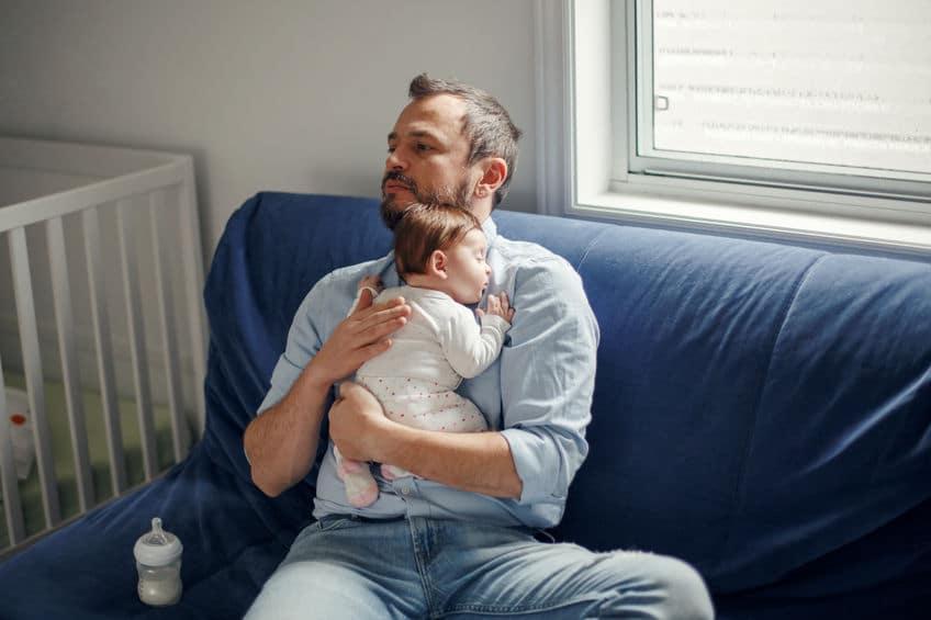 Paciencia de los padres con los hijos