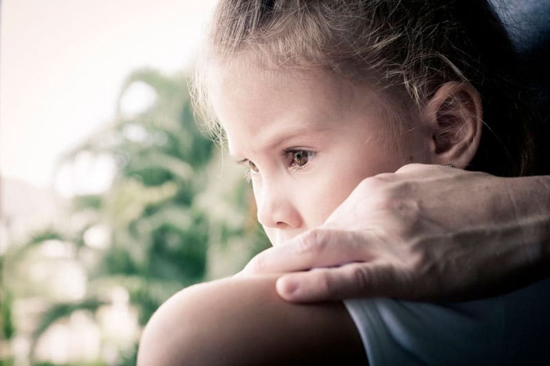niños necesitan padres reales