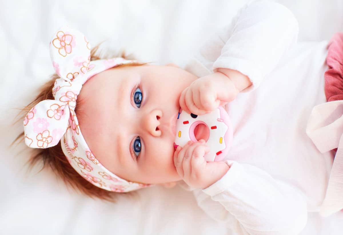 Nombres raros pero bonitos para niño y niña