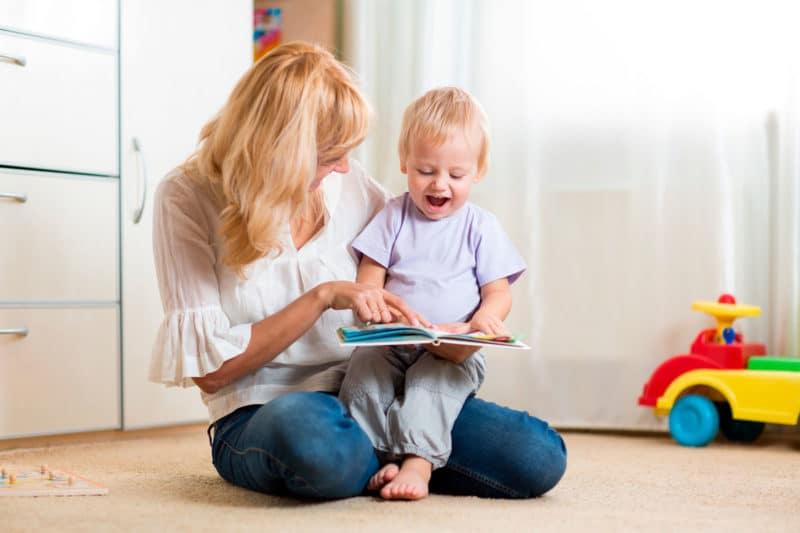 Comunicación padres bebés