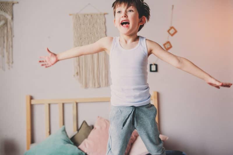 TDAH en niños: ¿Qué es y cómo se trata?