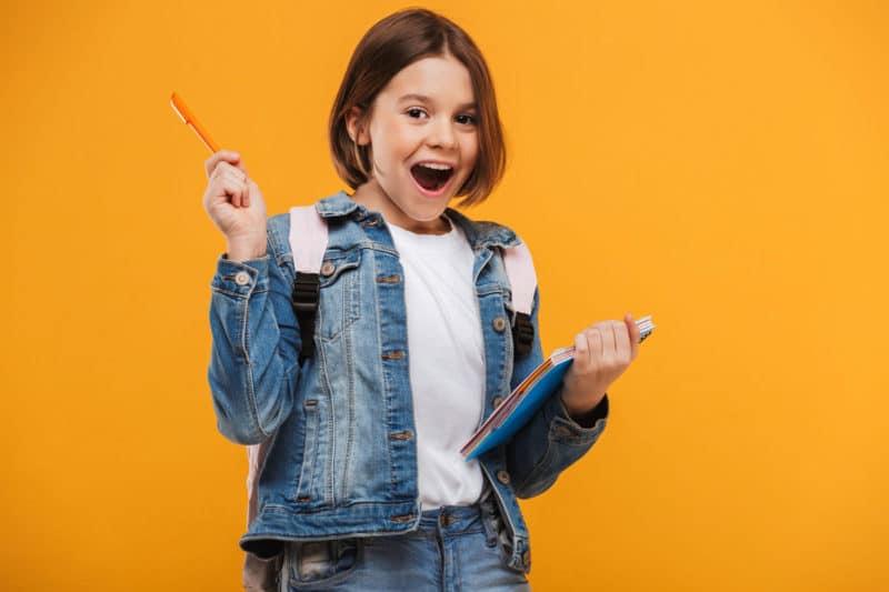 Cría a un niño inteligente con estos 5 consejos sencillos