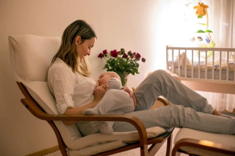 lactancia materna beneficios madre