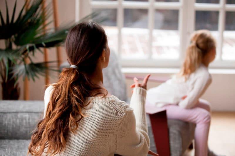 Tu hijo no quiere responsabilidades: ¿qué hacer?