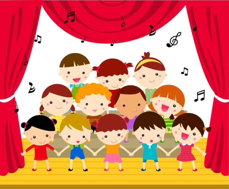 Canciones infantiles catalán