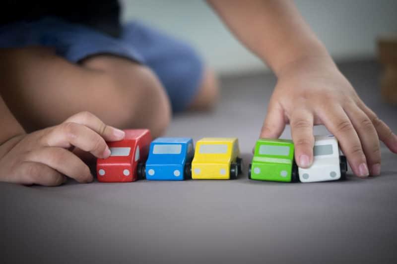 Trastorno Obsesivo Compulsivo en niños: ¿Qué es y cómo tratarlo?