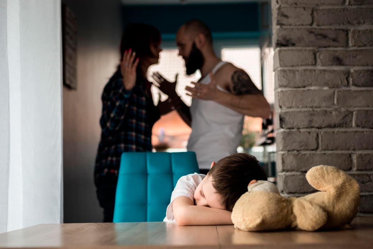 10 errores que cometen los padres en la actualidad