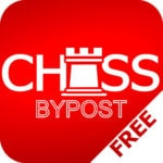 Ajedrez online Chess by post