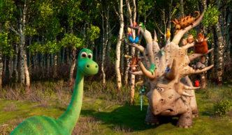 dinosaurios pelicula