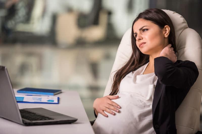 Las embarazadas pueden tomar paracetamol