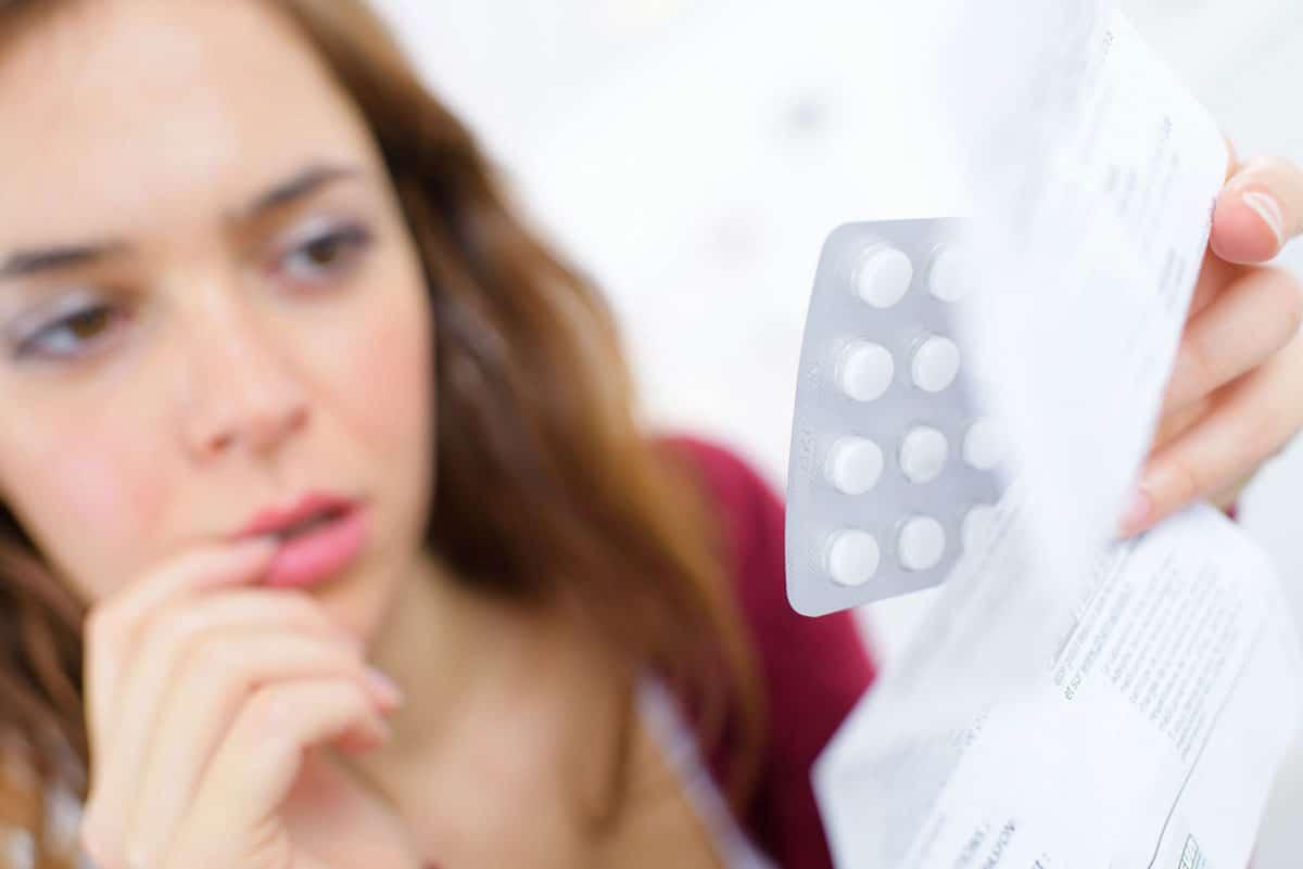 ¿Piensas dejar la pastilla anticonceptiva? Cómo y cuándo hacerlo