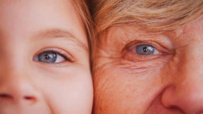A qué edad se comienza a envejecer